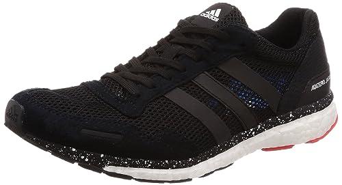 adidas Adizero Adios 3 M, Zapatillas de Running para Hombre: Amazon.es: Zapatos y complementos