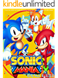 SONIC MANIA STRATEGY GUIDE & GAME WALKTHROUGH, TIPS, TRICKS, AND MORE!