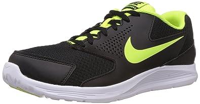 quality design 765f7 8212f New Nike Mens CP Trainer 2 Cross Trainer Black Volt 9