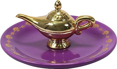 Licencia Oficial Disney Aladdin Accesorio Plato Nuevo