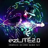 EmazingLights eLite ezLite 2.0 Light Up LED Gloves - #1 Leader in Gloving & Light Shows