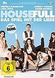 Housefull - Das Spiel mit der Liebe [2 DVDs]