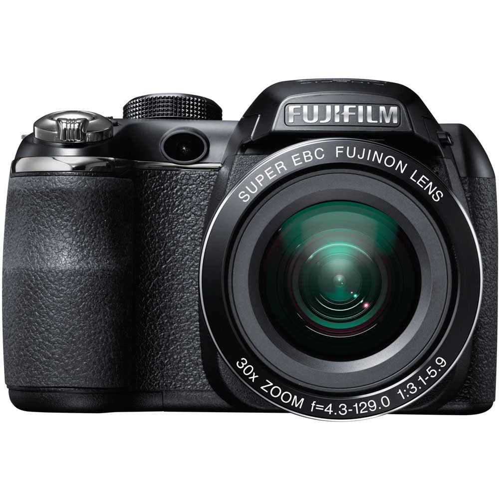 Amazon.com : Fujifilm S4500 Compact Digital Camera : Point And Shoot  Digital Cameras : Camera & Photo