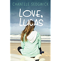 Love, Lucas (Love, Lucas Novel Book 1)