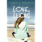 Love, Lucas (Love, Lucas Novel Book 1)