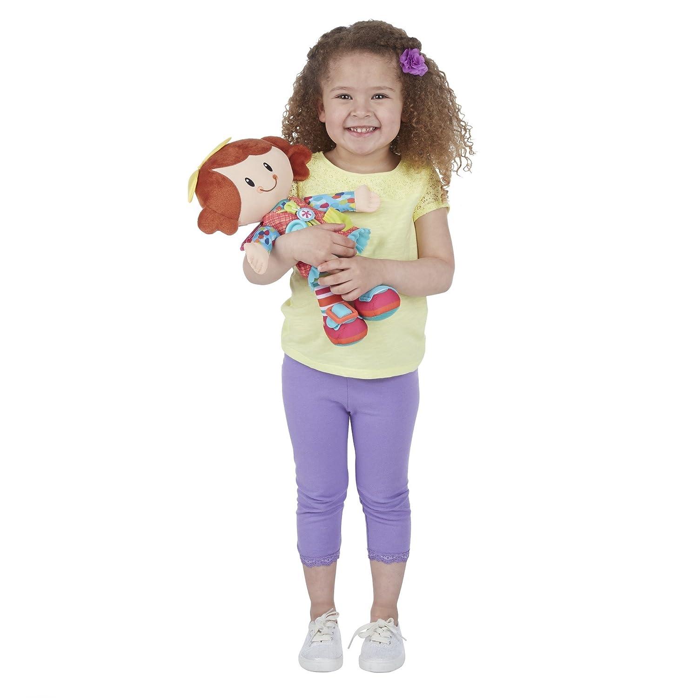 Amazon Playskool Dressy Kids Girl Toys & Games