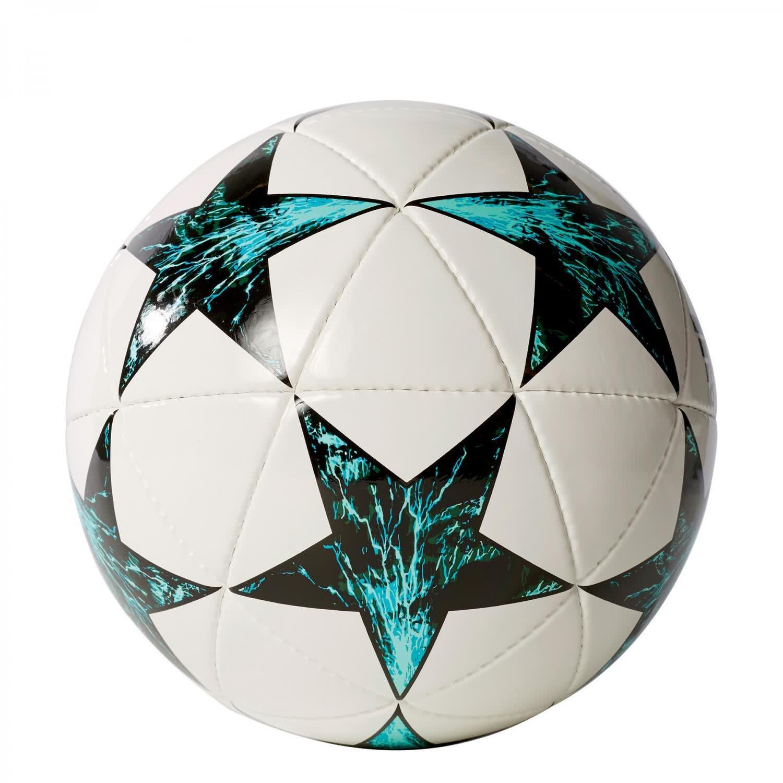 adidas Finale 17 SPOR Balón, Hombre, (Blanco/Negbas/verosc/Azuene ...