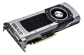 Nvidia GeForce GTX 980 4GB - Tarjeta gráfica: Amazon.es ...