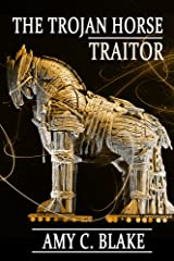 The Trojan Horse Traitor (Levi Prince Book 1) Kindle Edition