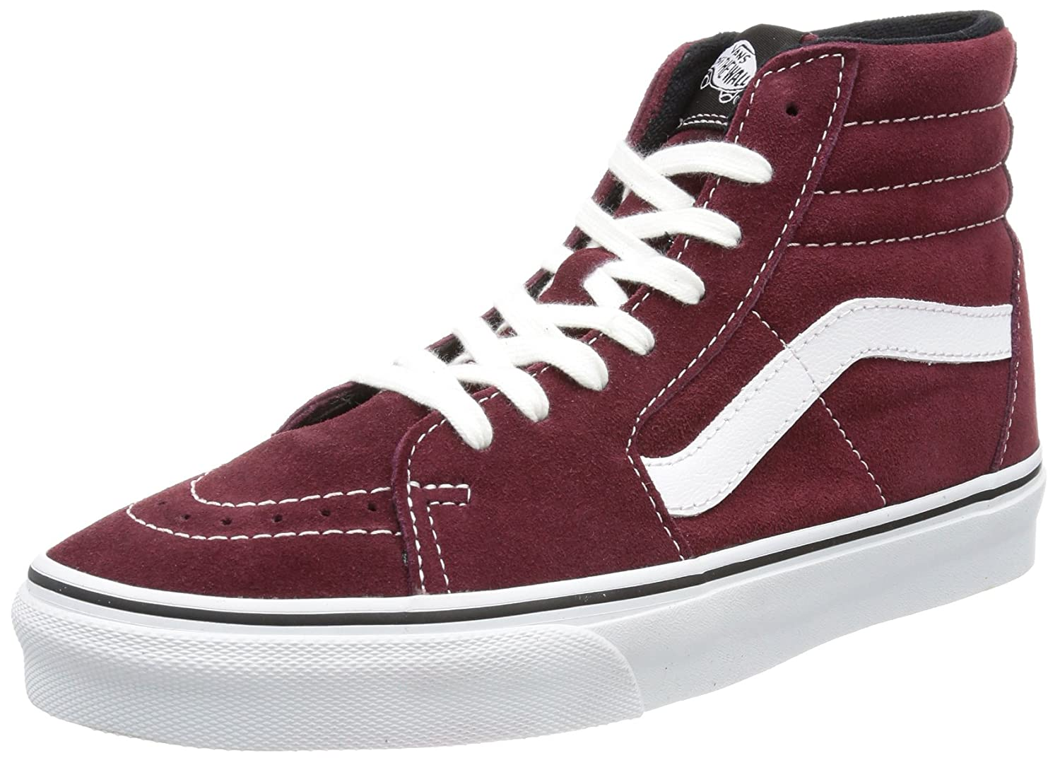 vans sk8 hi rot counter. Black Bedroom Furniture Sets. Home Design Ideas