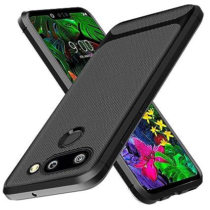 Amazon.com: Funda para LG V50 ThinQ, carcasa para LG V50 ...