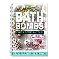 Bath Bombs, Salts, Scrubs & Teas
