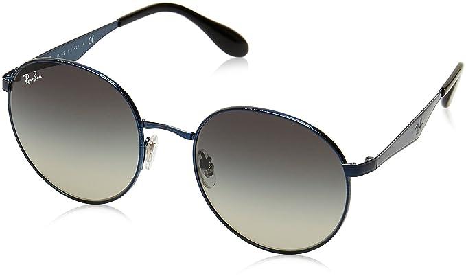 Ray-Ban 0RB 0RB3537 185/11 51 Gafas de sol, Azul (Shiny ...