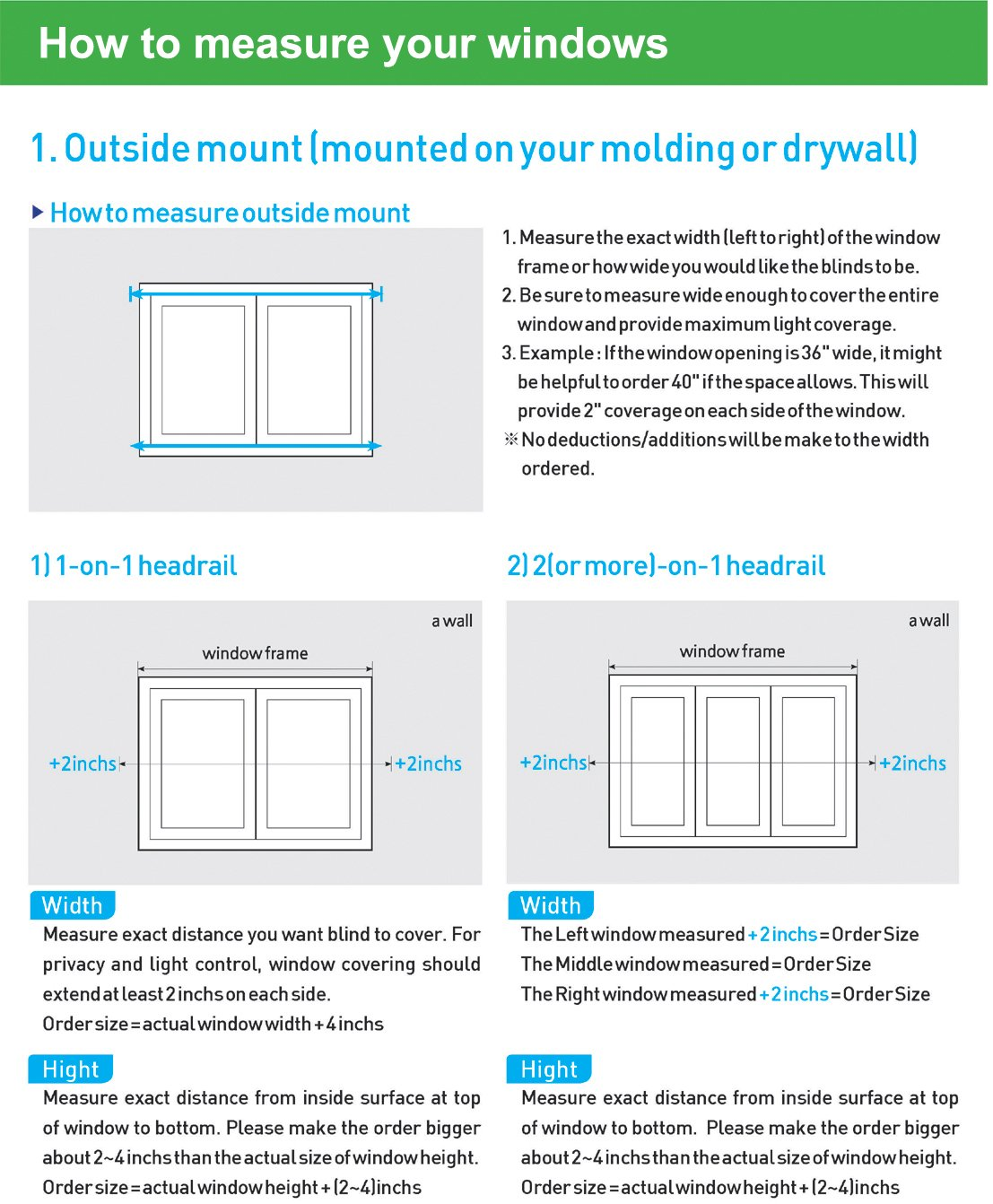 Foiresoft Custom Cut to Size, Horizontal Window Shade Blind Zebra Dual Roller Blinds Winsharp Woodlook 47, Beige, W 23 x H 47 inch