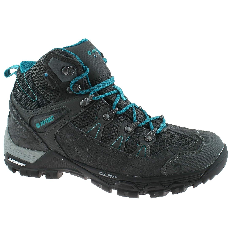 Strike Hike I Wp – Schuhe Trekking Damen