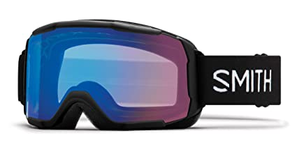 addb029e98d3 Smith Optics Showcase Otg - Asian Fit Women s Snow Goggles - Black Chromapop  Storm Rose