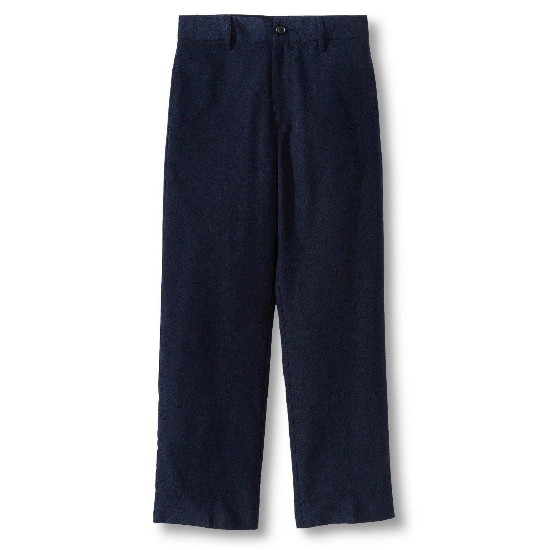 Cheroke Boys Dress Pant 8, Navy
