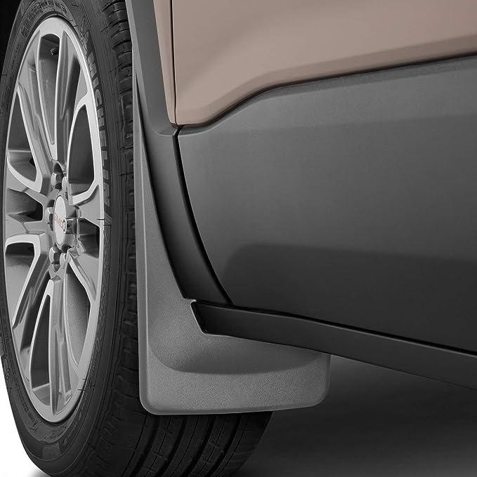 Dodge Caliber guardabarros trasero guardabarros contorneado