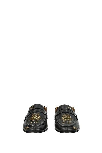 Mocasines Isabel Marant Mujer - Poliamida (MC003818P051S01BK) 38 EU: Amazon.es: Zapatos y complementos