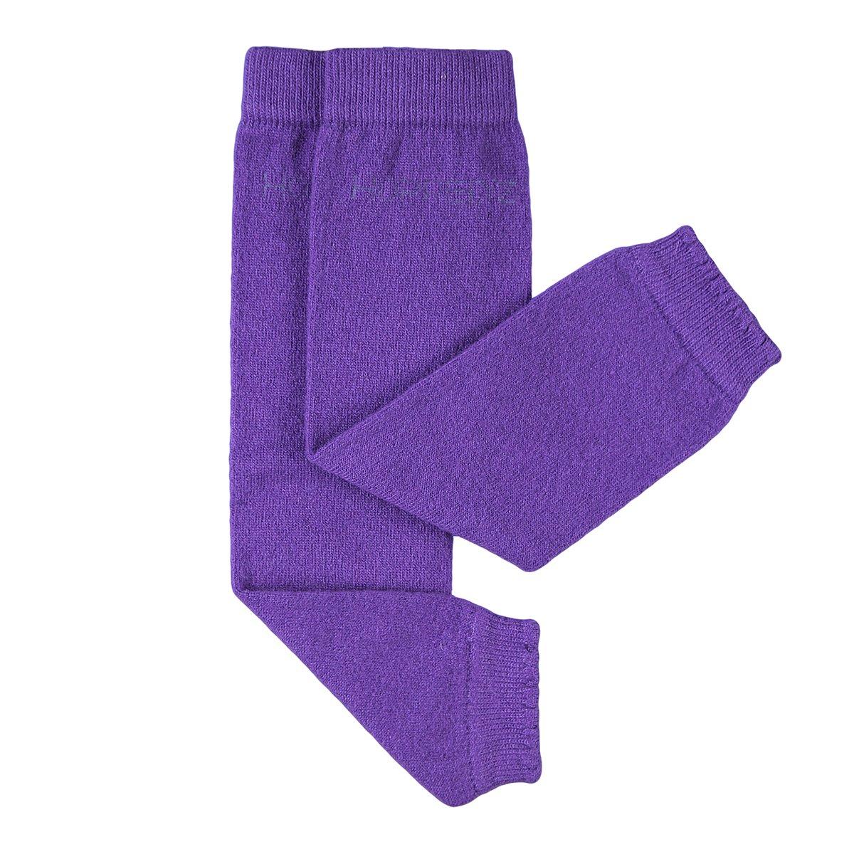 HOPPEDIZ/® Jambi/ères en laine Norv/égien bleu