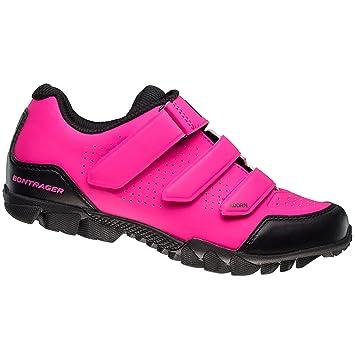 Bontrager Adorn Damen MTB Fahrrad Schuhe Pink 2019
