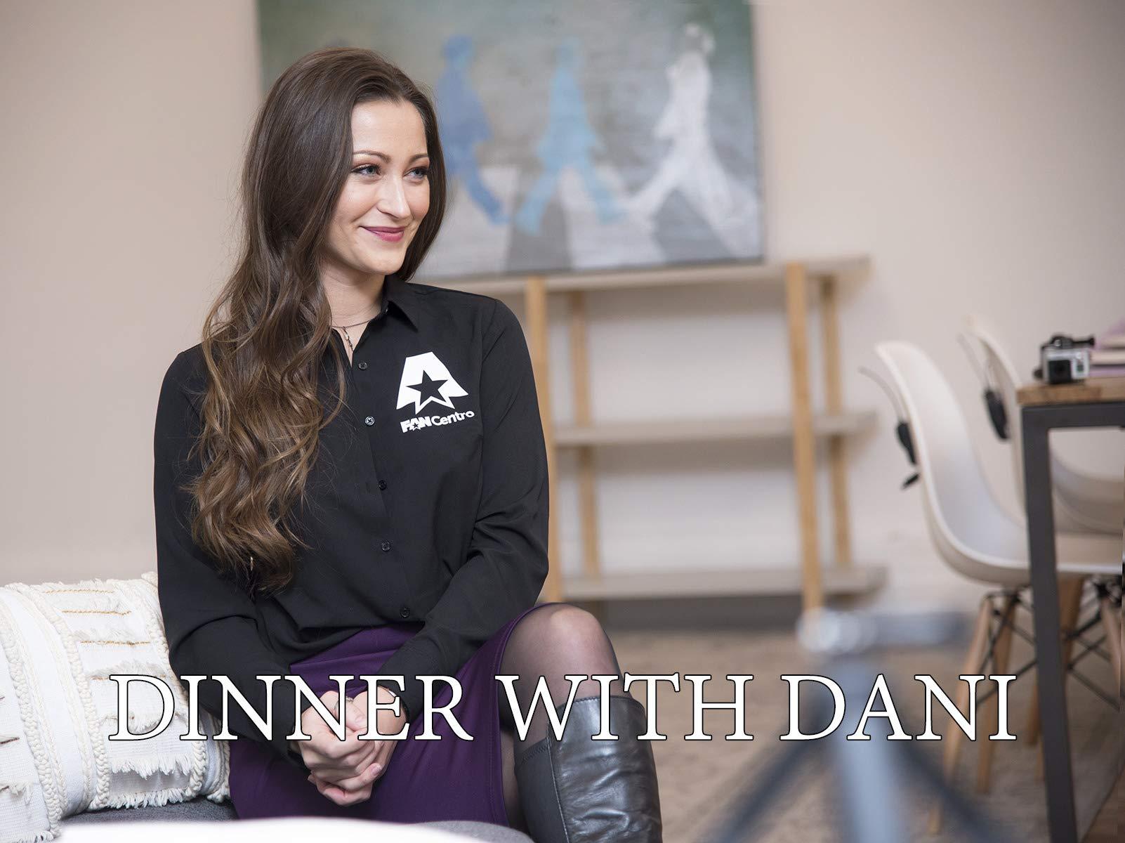 Dani Daniels Amazon Prime