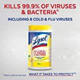 Lysol Disinfecting Wipes, Ocean Fresh, 660ct