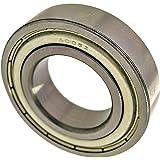 6005ZZ Shielded Bearing 25x47x12 Ball Bearings
