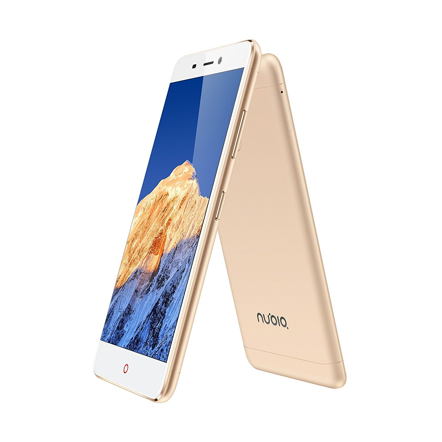 save off 7d94d 298a6 Nubia N1 (Gold, 32 GB)