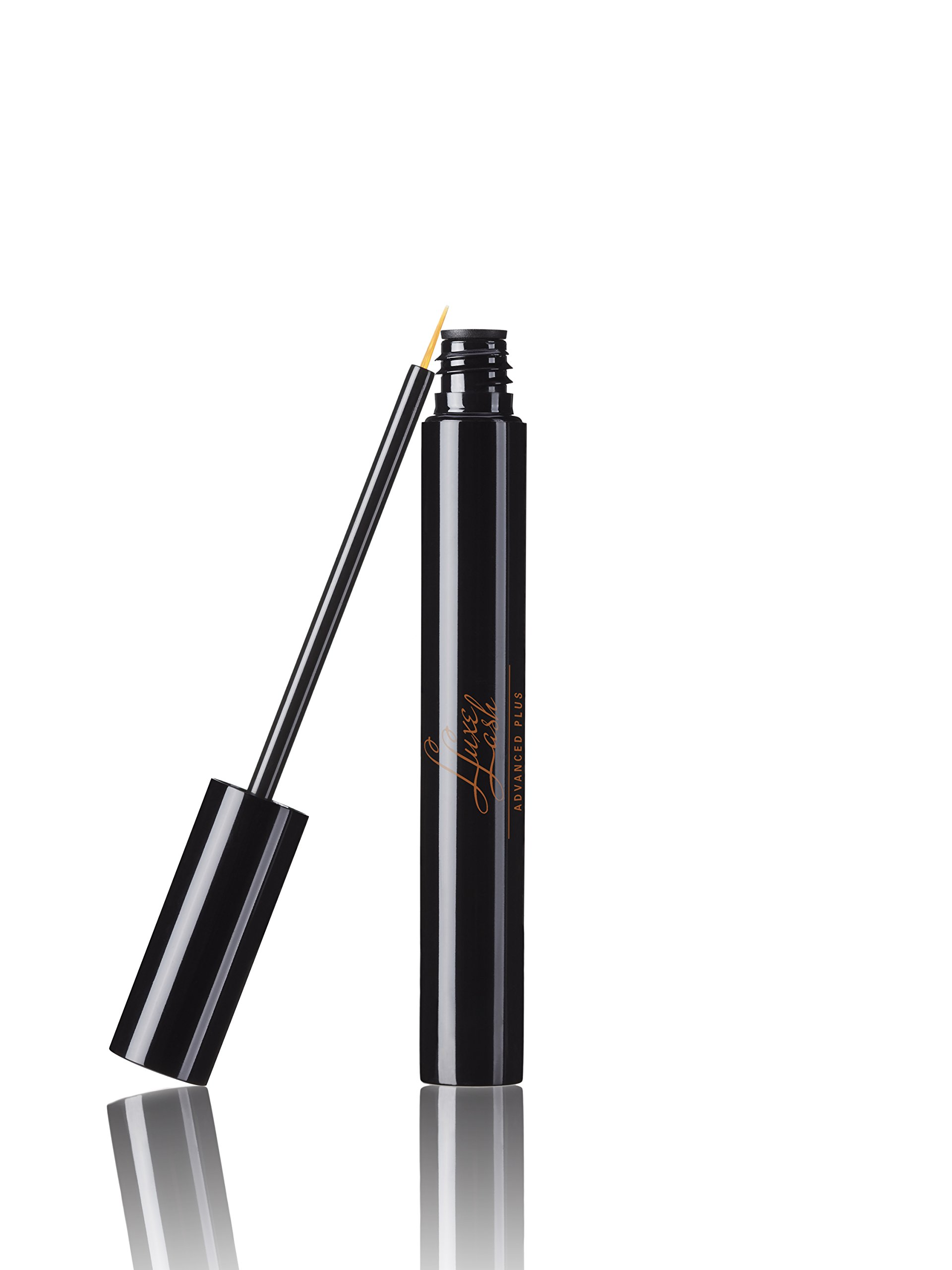 Eyelash enhancer serum 8ml. Luxe Lash Advanced + | Eyelash Booster Serum for eyelashes and eyebrows - Eyelash booster - Eyelash growth serum - Eyelash serum by Luxe Lash by Lescale (Image #8)
