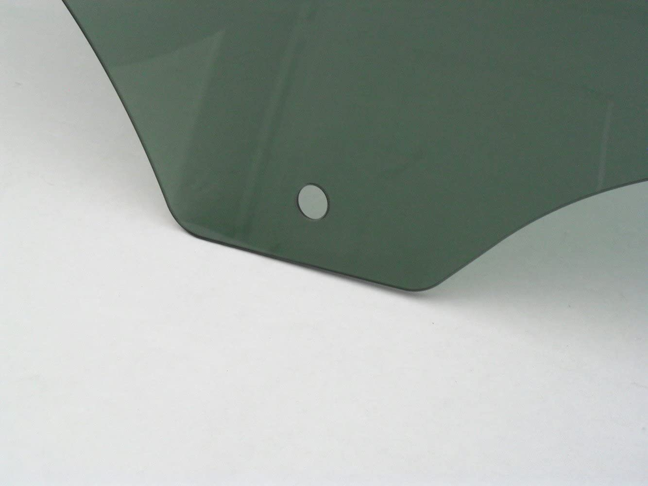NAGD Privacy Passenger Right Side Rear Door Window Door Glass Compatible with BMW X3 2004-2010 Models