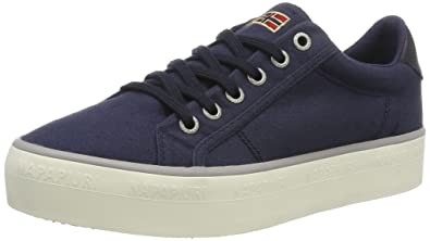 c9e3e68c78e0a3 NAPAPIJRI FOOTWEAR Damen Astrid Sneakers