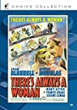There's Always a Woman [USA] [DVD]