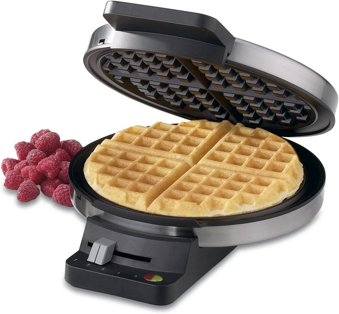 Как выбрать вафельницу и наслаждаться хрустящими вафлями каждое утро - фото 5