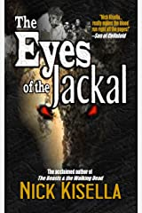The Eyes of the Jackal Kindle Edition