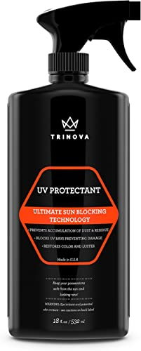 TriNova UV Protectant Spray