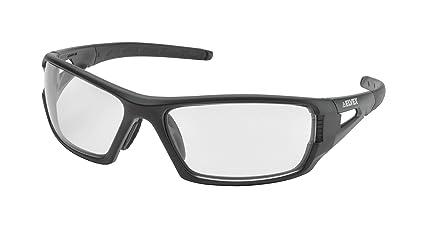 22f0db32736 Elvex WELSG61C Rimfire Tactical Sunglass Style Ballistic Eyewear in Clear