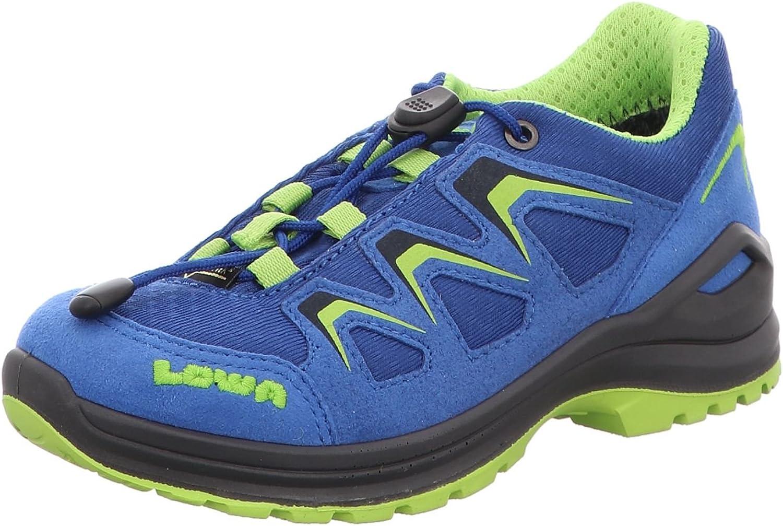 Lowa Chaussures Montantes pour Gar/çon