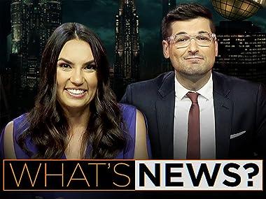 Amazon.com: Watch Whats News? - Season 1 | Prime Video
