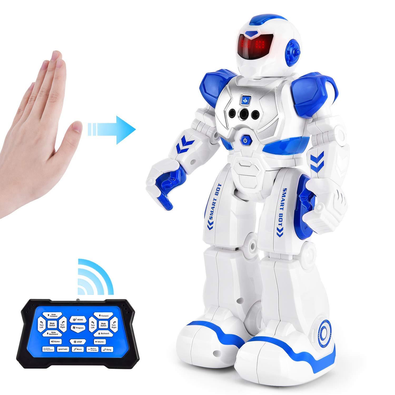 TechAdict ️ Rainbrace Smart Robot Toys Remote Control ...