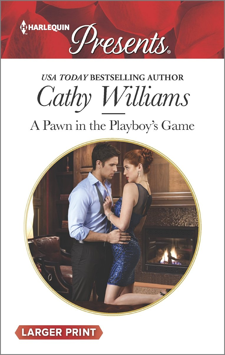A Pawn in the Playboy's Game, Williams, Cathy