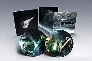 Final Fantasy Vii Remake & Final Fantasy Vii (2Lp/180G/Picture Disc)