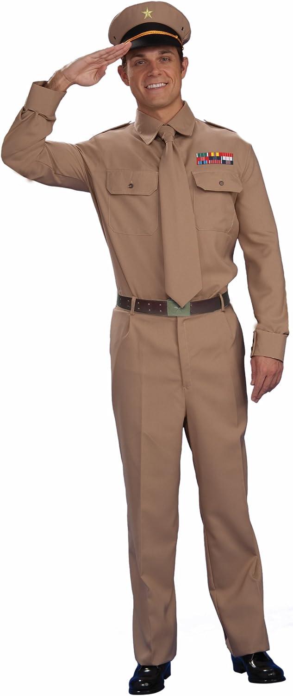 Forum Novelties Men's World War II General Costume