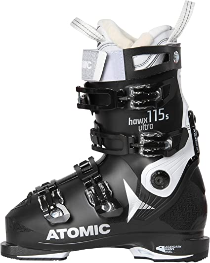Atomic HAWX Ultra 115 S Women's Ski