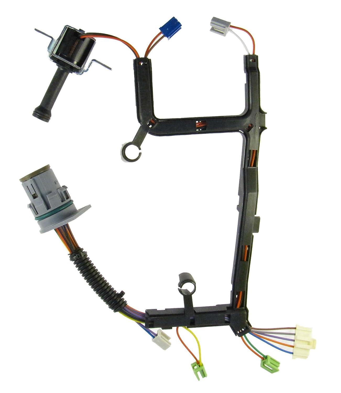 Amazon.com: Rostra Wire Harness For GM 4L60E / 65E Transmission: Automotive
