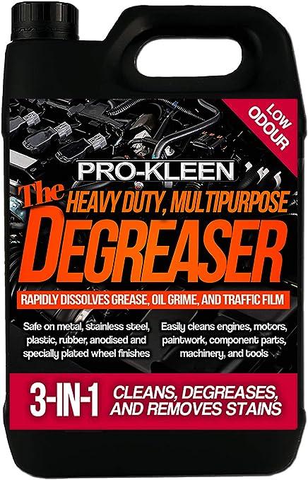 Pro-Kleen 263574 desengrasante Multiusos para Coches, Motores ...