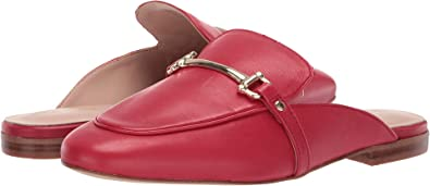 6e50ba1b77c4f Amazon.com | ALDO Women's Dabrylla Red 37 B EU | Flats