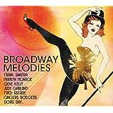 Broadway mélodies (Coffret 2 CD)