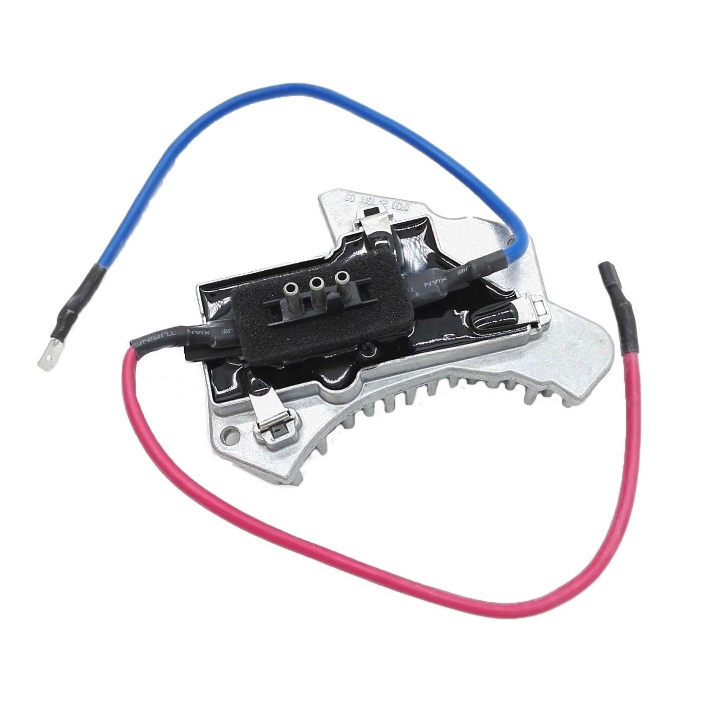 Blower Motor Resistor For Mercedes C230 C280 SLK230 SLK320 SLK350 SLK32 SLK55 AMG Chrysler Crossfire