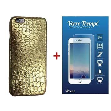 coque serpent iphone 6